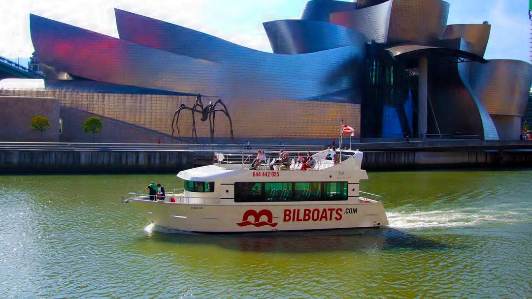 Bilbaoboats